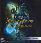 Everest, D. D. : Archie Greene og det magiske museet