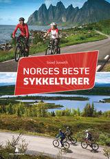 Jenseth, Sissel : Norges beste sykkelturer