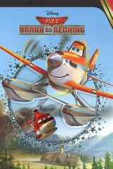 Disney, Walt : Fly : brann og redning. 2.