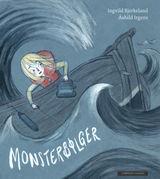Bjerkeland, Ingvild : Monsterbølger