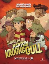 Horst, Jørn Lier : Jakten på kaptein Kroghs gull