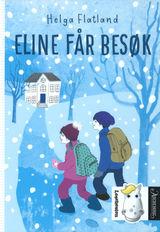 Flatland, Helga : Eline får besøk