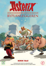 Asterix : byplanleggeren