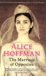 Hoffman, Alice : The marriage of opposites