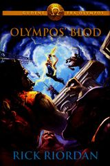 Riordan, Rick : Olympos' blod