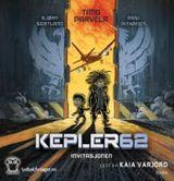 Kepler62. 1. Invitasjonen