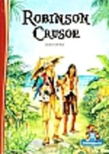 Defoe, Daniel : Robinson Crusoe