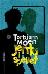 Moen, Torbjørn : Jenta i speilet