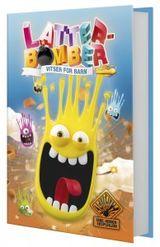 Latterbomber : vitser for barn