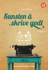 Rognsaa, Aage : Kunsten å skrive godt