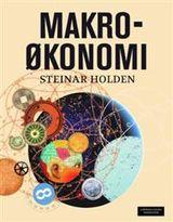 Holden, Steinar : Makroøkonomi
