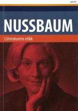 Nussbaum, Martha C. : Litteraturens etikk : følelser og forestillingsevne