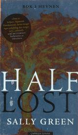 Green, Sally : Half lost : hevnen