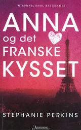Perkins, Stephanie : Anna og det franske kysset