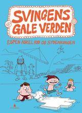 Svingen, Arne : Espen Askeladd og Sydenkongen