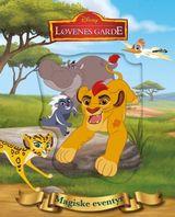 Disney, Walt : Løvenes garde