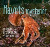 Røed, Henning : Havets mysterier : utrolige historier fra virkeligheten. 3.