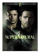 Supernatural. The complete eleventh season.
