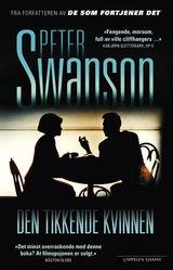 Swanson, Peter : Den tikkende kvinnen