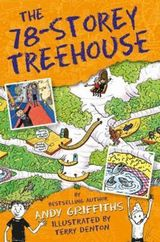 Griffiths, Andy : The 78-storey treehouse