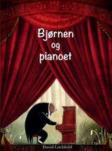 Bjørnen og pianoet