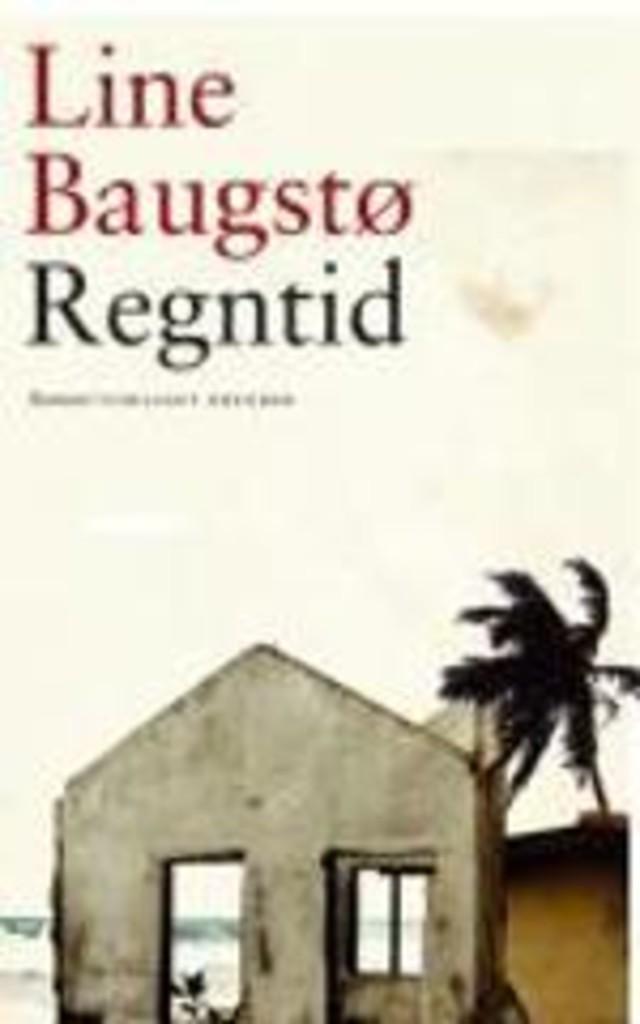 Regntid : roman