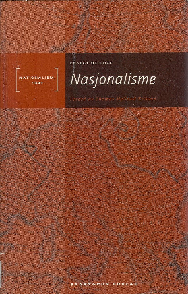 Nasjonalisme