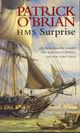Omslagsbilde:HMS Surprise