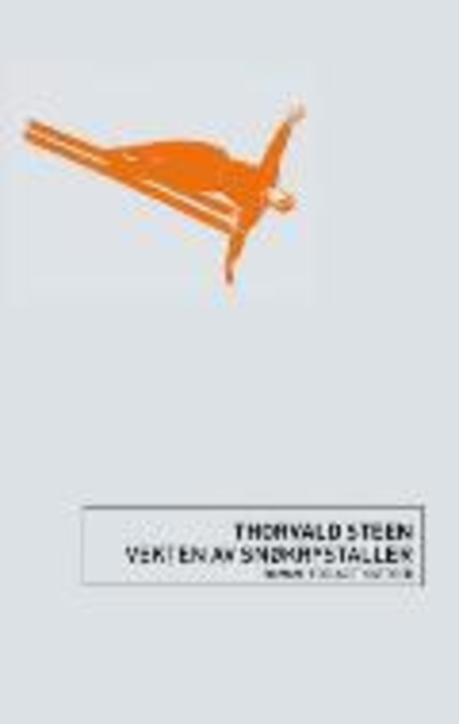 Vekten av snøkrystaller : roman