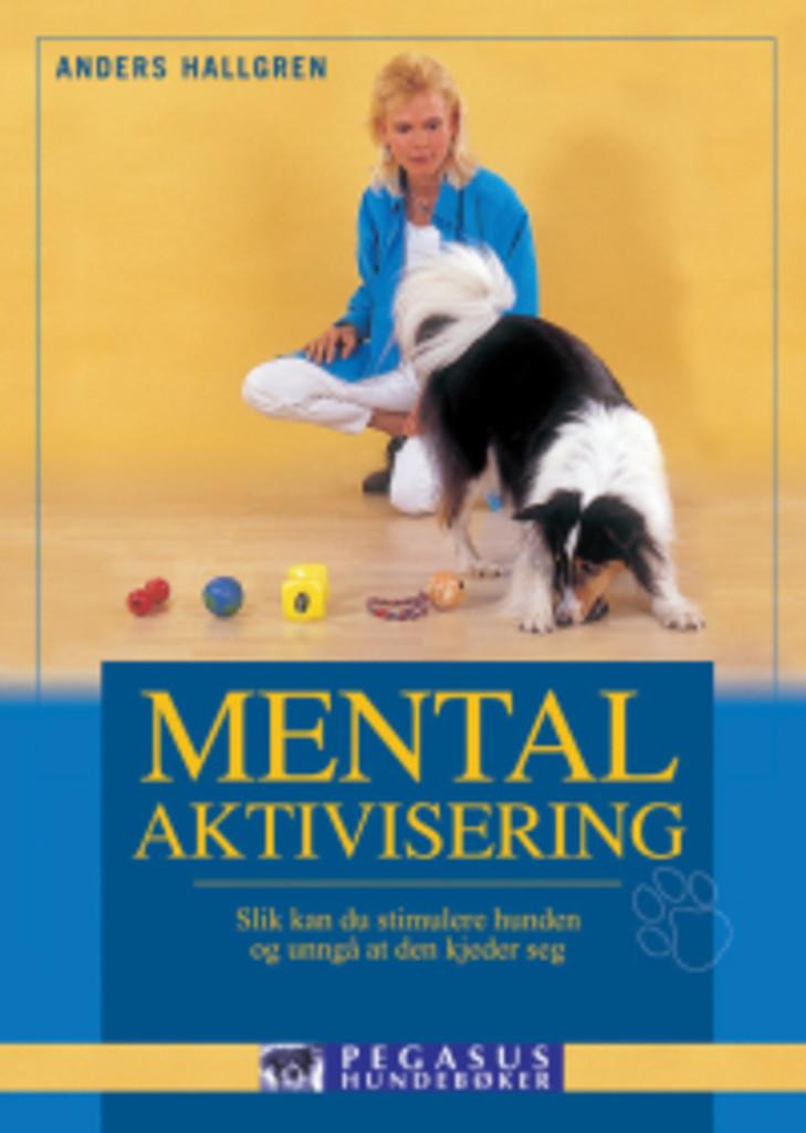 Mental aktivisering : slik kan du stimulere hunden og unngå at den kjeder seg