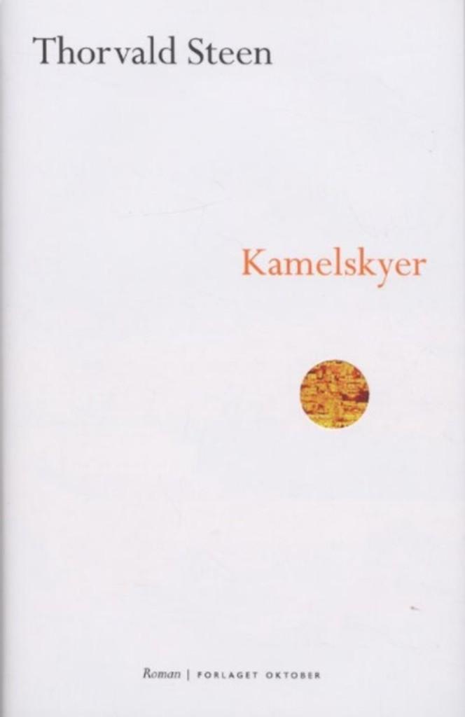 Kamelskyer : roman