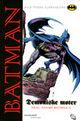 Omslagsbilde:Batman : Demoniske møter