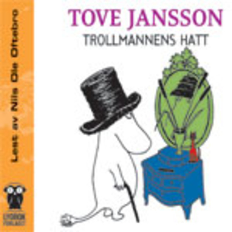 Trollmannens hatt