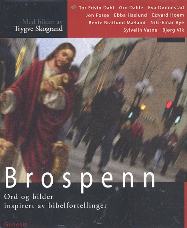Brospenn : ord og bilder inspirert av bibelfortellinger