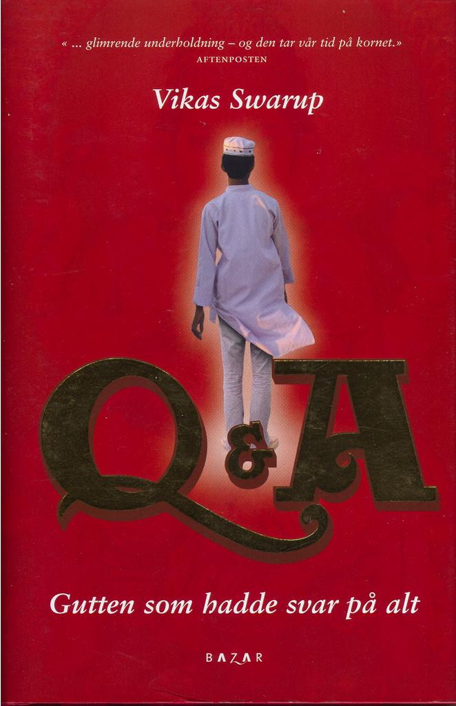 Q & A : gutten som hadde svar på alt