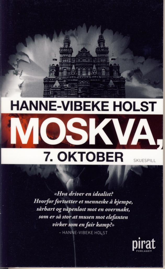 Moskva, 7.oktober