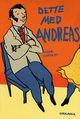 Omslagsbilde:Dette med Andreas : roman