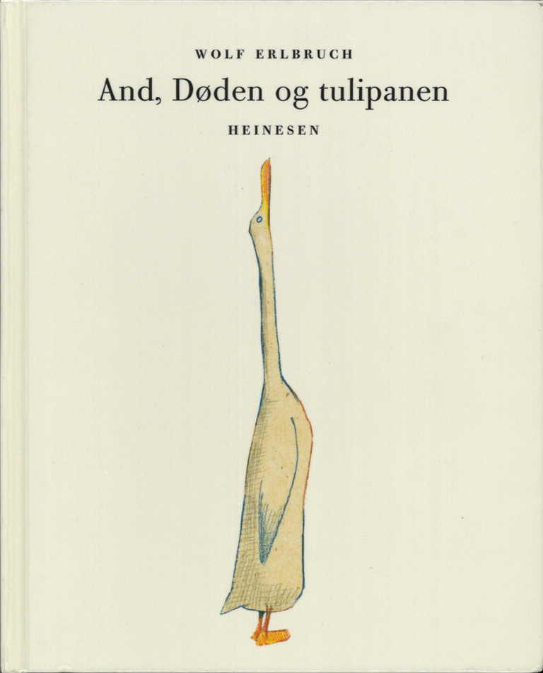 And, Døden og tulipanen