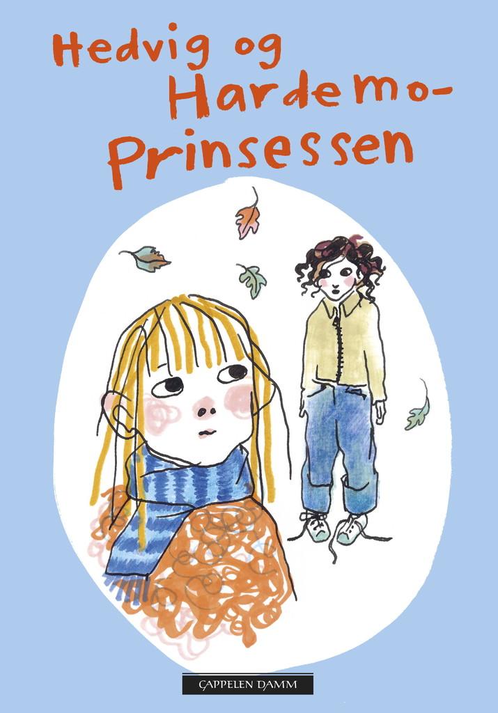 Hedvig og Hardemo-prinsessen