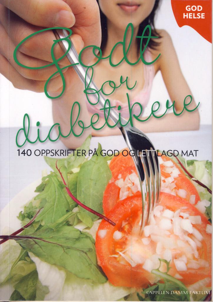 Godt for diabetikere