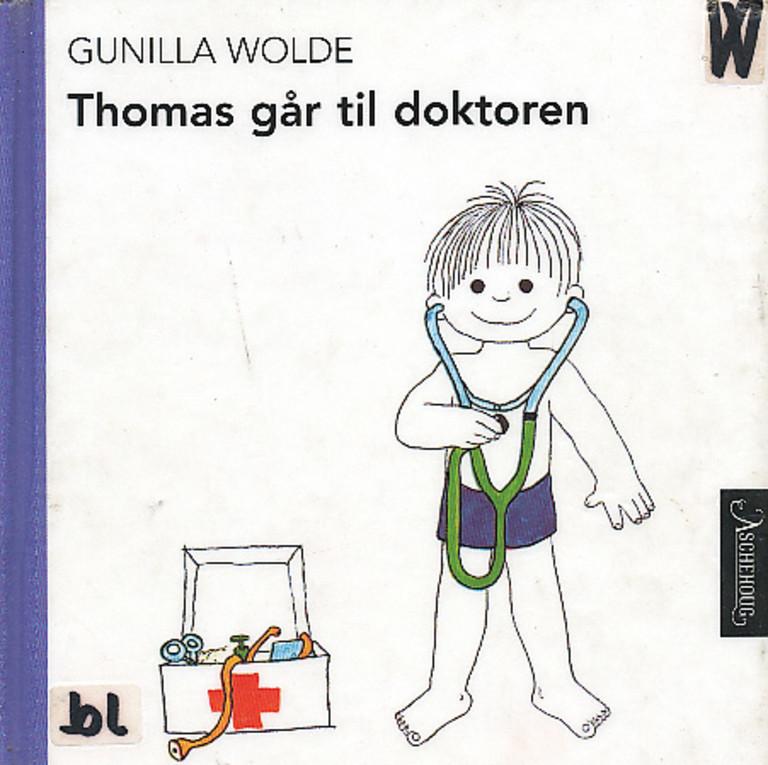Thomas går til doktoren