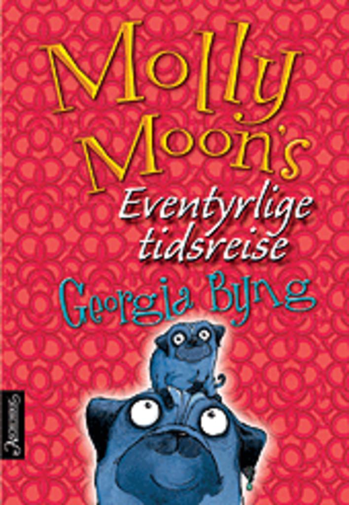 Molly Moons eventyrlige tidsreise
