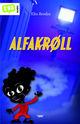 Omslagsbilde:Alfakrøll