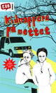 Omslagsbilde:Kidnappere på nettet! : en Tommy og Flisa-krim