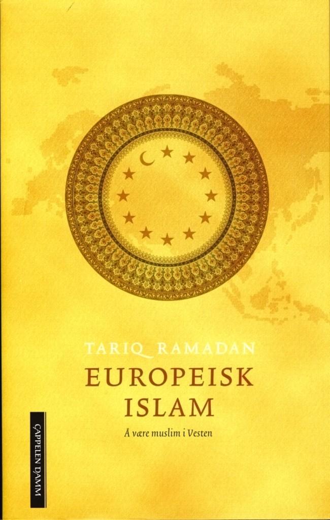 Europeisk islam : å være muslim i Vesten