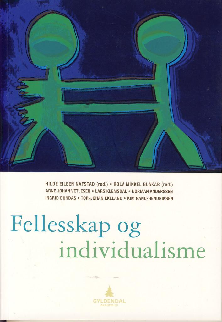 Fellesskap og individualisme