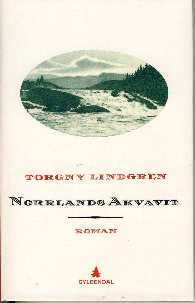 Norrlands akvavit