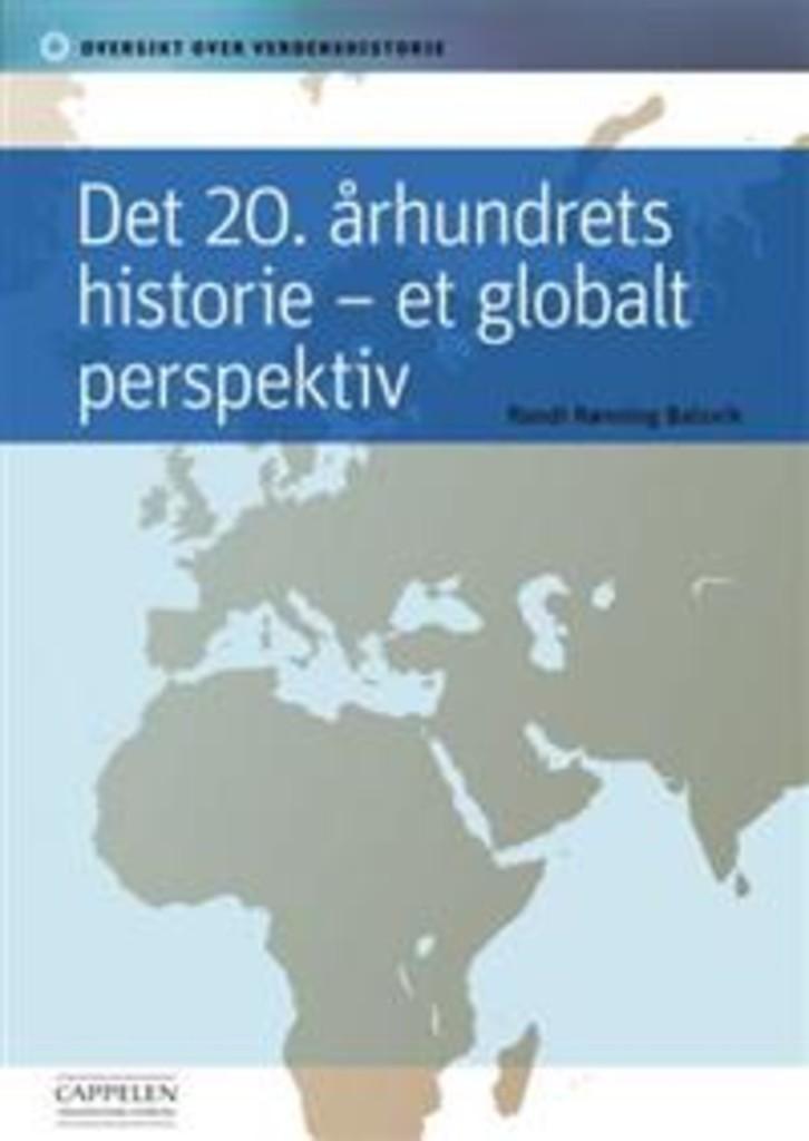 Det 20. århundrets historie, et globalt perspektiv