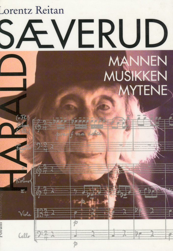 Harald Sæverud :