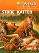 Omslagsbilde:Store katter